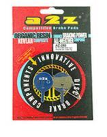 A2Z - Klocki do hamulców Avid Ball Bearing 5 /Promax DSK-710 AZ-280