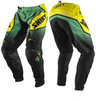 Shift - Spodnie Strike Retro Green [2013]