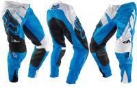 FOX - Spodnie 360 Flight Blue