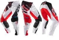 FOX - Spodnie 360 Flight Red