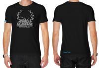 """Octane One - T-shirt """"City"""""""