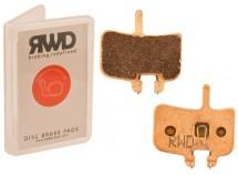 RWD - Klocki hamulcowe Hayes HFX