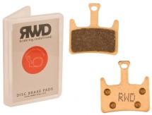 RWD - Klocki hamulcowe Hayes Prime/Expert