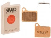 RWD - Klocki hamulcowe Shimano Deore