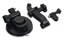 GoPro - Mocowanie Suction Cup