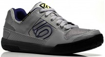 Buty Freerider VXI Mono Gray & Blue [2014]