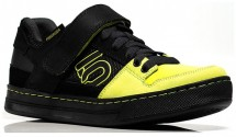 Buty Freerider Clipless Black & Lime Punch [2014]