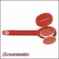 Weldtite - Zestaw naprawczy RED DEVILS