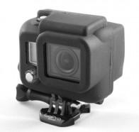Xrec - Obudowa silikonowa GoPro HERO 3+