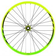 "NS Bikes - Koła przód Enigma 27.5"" Rotary 15/20 Disc [2015]"