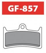 Goldfren - Klocki hamulcowe Hope Moto V4 [857-AD]