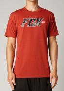 FOX - T-shirt Swingarm Flame Tech [2015]