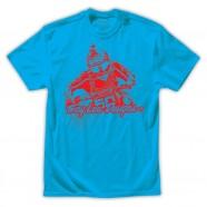 Troy Lee Designs - T-shirt Haulin [2015]