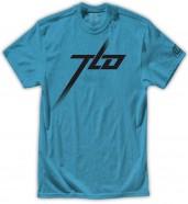 Troy Lee Designs - T-shirt Blocker [2015]