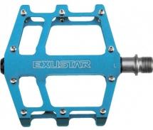 Exustar - Pedały platformowe E-PB525