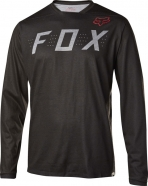 FOX - Jersey Indicator Heather LS