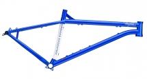 "NS Bikes - Rama Eccentric Cromo 29"" [2017]"