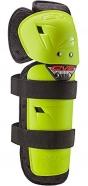 EVS - Ochraniacze kolan i piszczeli Option
