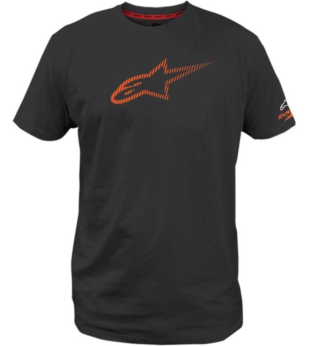 Alpinestars T-shirt Ageless Tech