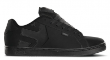 Etnies - Buty Fader Black Dirt Wash 013