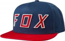 FOX - Czapka Posessed Snapback
