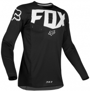 FOX Jersey 360 Kila Black