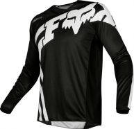 FOX - Jersey 180 Cota Black