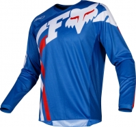 FOX - Jersey 180 Cota Blue