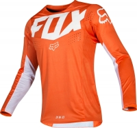 FOX - Jersey 360 Kila Orange