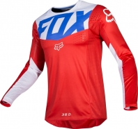 FOX - Jersey 360 Kila Blue Red
