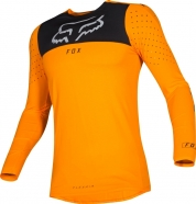 FOX - Jersey Flexair Orange Flame