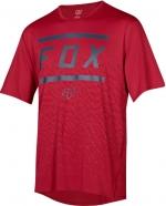 FOX - Jersey Ranger Bars Cardinal