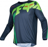 FOX - Jersey 180 Cota Navy