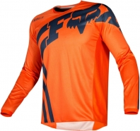 FOX - Jersey 180 Cota Orange