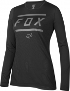 FOX - Jersey Lady Ripley Black LS