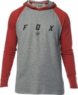 FOX - Longsleeve Tranzcribe