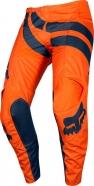 FOX - Spodnie 180 Cota Orange Junior