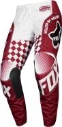 FOX - Spodnie 180 Czar Cardinal