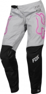 FOX - Spodnie 180 Mata Black Pink Junior Lady
