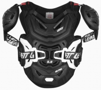 Leatt - Buzer Chest Protector 5.5 HD Pro