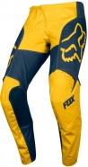 FOX - Spodnie 180 PRZM Navy Yellow