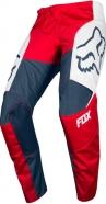 FOX - Spodnie 180 PRZM Navy Red