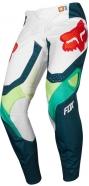 FOX - Spodnie 360 Murc Green