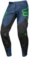 FOX - Spodnie 360 PC Black
