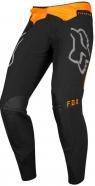 FOX - Spodnie Flexair Royl Orange Flame