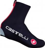 Castelli - Pokrowce na buty szosowe Diluvio C