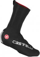 Castelli - Pokrowce na buty szosowe Diluvio Pro