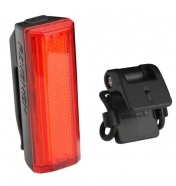 Ravemen - Lampa tylna TR-20 LED Aku Li-ion USB