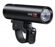 Ravemen - Przednia lampa CR-700 LED 700 Lm Li-ion