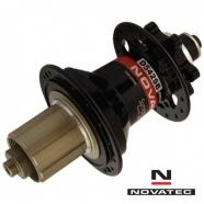 Novatec - Piasta tylna NT-D542SB 4in1